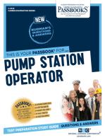 Pump Station Operator