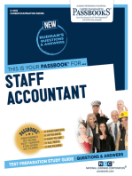 Staff Accountant