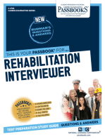 Rehabilitation Interviewer