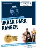 Urban Park Ranger