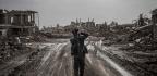 No One Wants to Help Bashar al-Assad Rebuild Syria