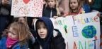 Think We Should Be At School? Today's Climate Strike Is The Biggest Lesson Of All | Greta Thunberg And Others