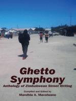 Ghetto Symphony