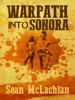 Warpath into Sonora