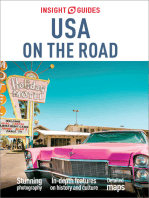 Insight Guides USA On The Road (Travel Guide eBook)