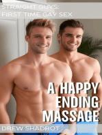 A Happy Ending Massage
