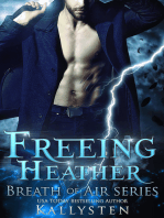 Freeing Heather