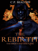 The Sword and the Flame (Book 5)