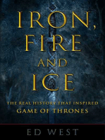 Iron, Fire and Ice