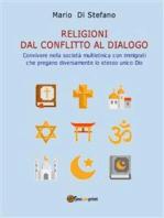 Religioni dal conflitto al dialogo