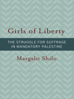 Girls of Liberty