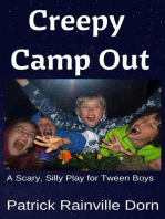 Creepy Camp Out