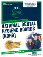 NATIONAL DENTAL HYGIENE BOARDS (NDHB)