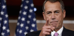 John Boehner Was Once 'Unalterably Opposed' To Marijuana. He Now Wants It To Be Legal