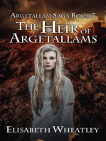 The Heir of Argetallams