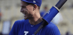 Dodgers' Seager Will Play In Opener