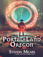 Portal-Land, Oregon