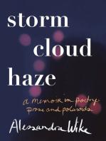 Storm Cloud Haze