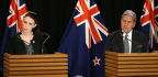 New Zealand Prime Minister Promises Tighter Gun Laws