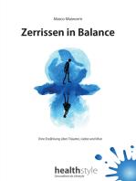 Zerrissen in Balance
