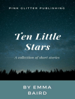 Ten Little Stars