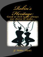 Robin's Heritage