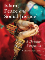 Islam, Peace and Social Justice
