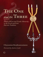 The One and the Three