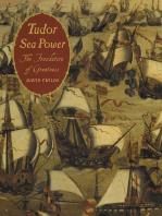 Tudor Sea Power