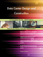Data Center Design and Construction A Complete Guide - 2019 Edition