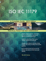 ISO IEC 11179 A Complete Guide - 2019 Edition