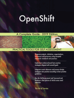 OpenShift A Complete Guide - 2019 Edition