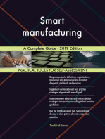 Smart manufacturing A Complete Guide - 2019 Edition