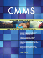 CMMS A Complete Guide - 2019 Edition