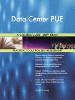 Data Center PUE A Complete Guide - 2019 Edition