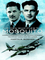 Men Who Flew the Mosquito