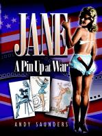 Jane - A Pin-Up at War