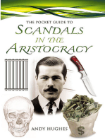 The Pocket Guide to Scandals of the Aristocracy