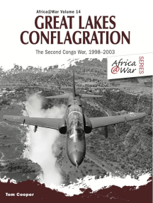 Great Lakes Conflagration: Second Congo War, 1998–2003