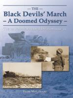 Black Devils' March - A Doomed Odyssey