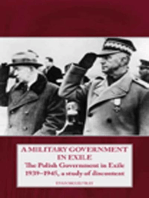 A Military Government in Exile