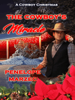 The Cowboy's Miracle