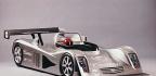 Cadillac Northstar LMP1