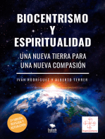 Biocentrismo y espiritualidad. Una nueva Tierra para una nueva Compasión