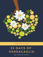 33 Days of Passacaglia