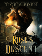 Rose's Descent