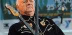 Dick Dale, 'King Of The Surf Guitar,' And Keeper Of His Own Place In Surf Music History