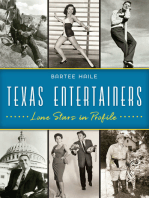 Texas Entertainers