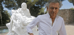 Bernard-Henri Lévy's Take On What Declining American Influence And Leadership Means For The World