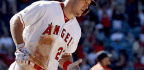 Mike Trout's Pending Record Contract 'A Great Thing' For Baseball, Dave Roberts Says